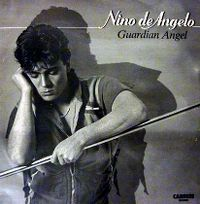 Cover Nino de Angelo - Guardian Angel