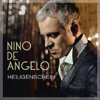 Cover Nino de Angelo - Heiligenschein