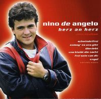 Cover Nino de Angelo - Herz an Herz