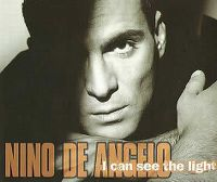 Cover Nino de Angelo - I Can See The Light
