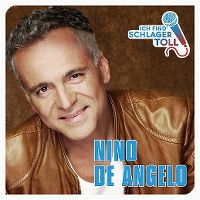 Cover Nino de Angelo - Ich find' Schlager toll