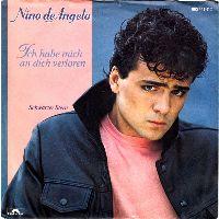 Cover Nino de Angelo - Ich habe mich an dich verloren