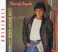 Cover Nino de Angelo - Ich suche nach Liebe