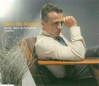 Cover Nino de Angelo - Immer wenn Du fortgehst
