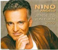 Cover Nino de Angelo - Jenseits von Eden 2003