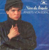 Cover Nino de Angelo - Jenseits von Eden