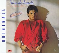 Cover Nino de Angelo - Junges Blut