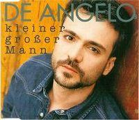 Cover Nino de Angelo - Kleiner großer Mann