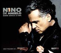 Cover Nino de Angelo - Komm zurück zu mir