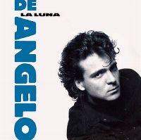 Cover Nino de Angelo - La luna
