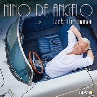 Cover Nino de Angelo - Liebe für immer