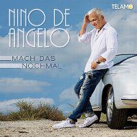 Cover Nino de Angelo - Mach das noch mal