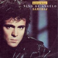 Cover Nino de Angelo - Samuraj