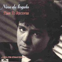 Cover Nino de Angelo - Time To Recover