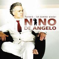 Cover Nino de Angelo - Tornerò - ich komme wieder