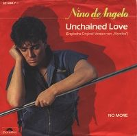 Cover Nino de Angelo - Unchained Love