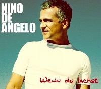 Cover Nino de Angelo - Wenn du lachst
