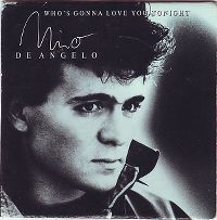 Cover Nino de Angelo - Who's Gonna Love You Tonight