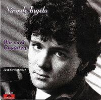 Cover Nino de Angelo - Wir sind Giganten