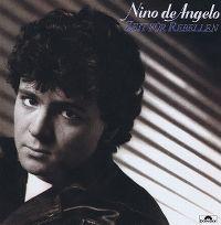 Cover Nino de Angelo - Zeit für Rebellen
