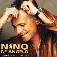 Cover Nino de Angelo - Zurück nach vorn