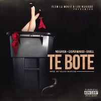 Cover Nio Garcia + Casper Magico + Darell - Te boté