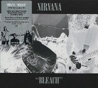 Cover Nirvana - Bleach