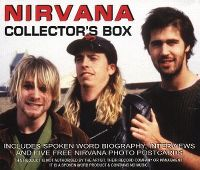 Cover Nirvana - Collector's Box