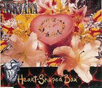 Cover Nirvana - Heart-Shaped Box