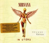 Cover Nirvana - In Utero