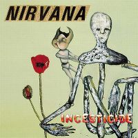Cover Nirvana - Incesticide