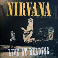 Cover Nirvana - Live At Reading