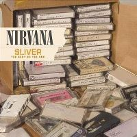 Cover Nirvana - Sliver - The Best Of The Box