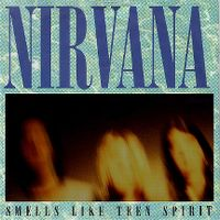 Cover Nirvana - Smells Like Teen Spirit