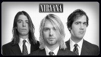 Cover Nirvana - With The Lights Out