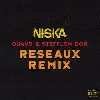 Cover Niska feat. Quavo & Stefflon Don - Réseaux (Remix)