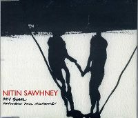 Cover Nitin Sawhney feat. Paul McCartney - My Soul