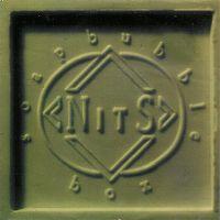 Cover Nits - Soap Bubble Box