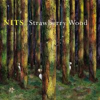 Cover Nits - Strawberry Wood