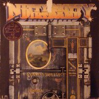 Cover Nitty Gritty Dirt Band - Dirt, Silver And Gold