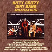 Cover Nitty Gritty Dirt Band - Greatest Hits