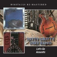 Cover Nitty Gritty Dirt Band - Let's Go / Acoustic