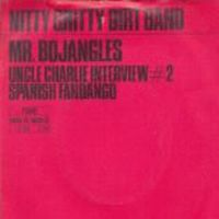 Cover Nitty Gritty Dirt Band - Mr. Bojangles