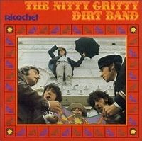 Cover Nitty Gritty Dirt Band - Ricochet