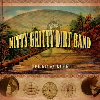 Cover Nitty Gritty Dirt Band - Speed Of Life