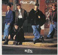 Cover NKOTB - H.I.T.S.