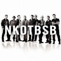 Cover NKOTBSB - NKOTBSB