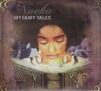 Cover Nneka - My Fairy Tales