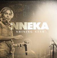 Cover Nneka - Shining Star