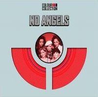 Cover No Angels - Colour Collection